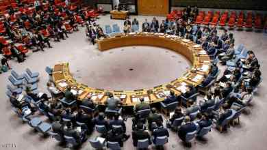 Photo of مجلس الأمن يبحث عن موقف موحد ضد تصعيد القتال في سوريا