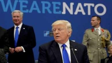 Photo of ترامب يدعو دول الناتو لزيادة مساهماتها المالية في الحلف