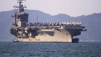 Photo of أميركا تتعهد بحماية حرية الملاحة في الخليج