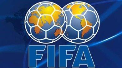 """Photo of """" الفيفا """" يغرم الاتحاد المصري لكرة القدم بسبب مباراة ودية مع الكويت"""