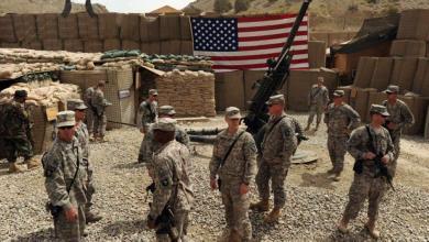 Photo of مقتل جندي أميركي في عملية عسكرية شرق أفغانستان