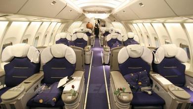 Photo of قائمة أفضل 100شركة طيران في العالم على رأسها سنغافورة