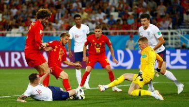 Photo of بلجيكا تقضي على حلم اليابانيين وتفوز في الوقت بدل الضائع 3-2