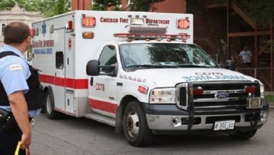 Photo of وفاة سيدة عجزت أمها عن دفع تكاليف سيارة إسعاف لنقلها إلى المستشفى