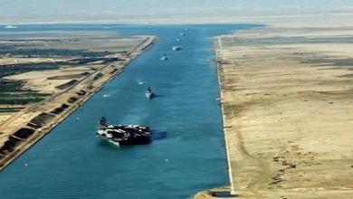 Photo of رقما قياسيا لقناة السويس في عبور السفن .. ومنها أحدث سفينة ركاب في العالم
