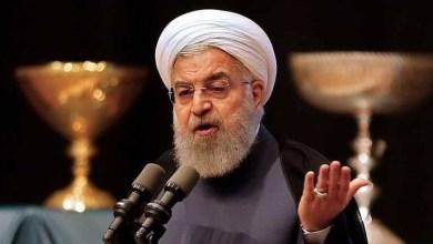 Photo of الرئيس الإيراني يتوقع تدخلا أوروبيا بعد دخول العقوبات الأميركية حيز التنفيذ
