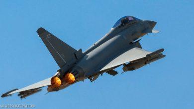 Photo of روسيا : اعتراض مقاتلات بريطانية لطائرة روسية .. استفزاز