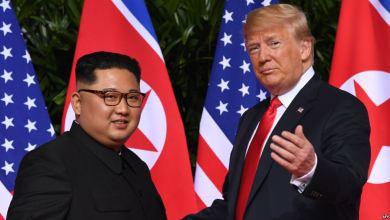 Photo of ترامب يتهم الصين بعرقلة المباحثات مع كوريا الشمالية