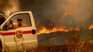 Photo of حريق كاليفورنيا.. هو الأضخم في تاريخ الولاية