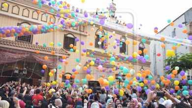 Photo of ملايين المسلمين حول العالم يحتفلون بعيد الأضحى المبارك