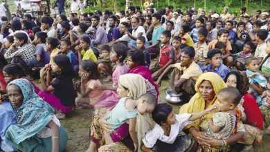 Photo of عقوبات أميركية ضد مسئولين في ميانمار لصالح الروهينجا