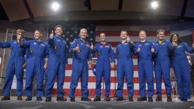 Photo of ناسا تختار 9 رواد فضاء للسفر فى رحلات إلى محطة الفضاء الدولية