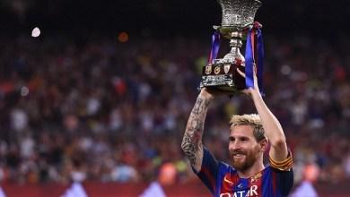 Photo of كأس السوبر الإسباني …لقب جديد يحرزه ميسي كقائد لبرشلونة
