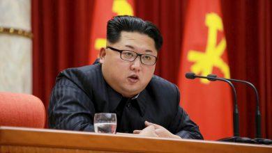 """Photo of كيم جونغ أون ينتقد العقوبات الأميركية ويصفها ب """"أسلوب العصابات"""""""