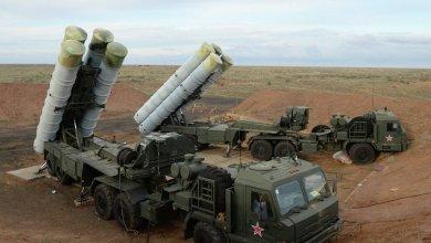 "Photo of روسيا تستعرض قدرات أنظمة دفاعها الجوية ""اس-400"""