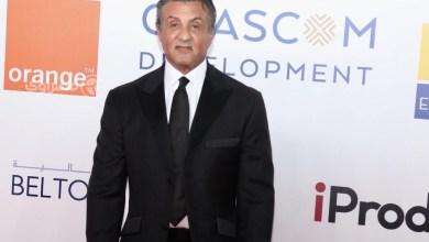 Photo of مهرجان الجونة السينمائي يكرم نجم هوليوود سيلفستر ستالون