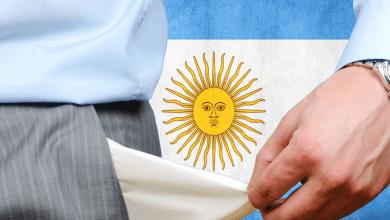 Photo of إجراءات تقشفية في الأرجنتين لمواجهة إنهيار العملة منها إلغاء نصف الوزارات
