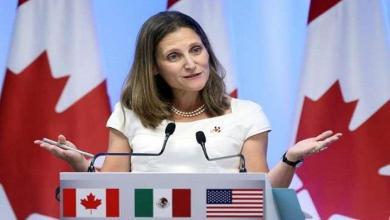 Photo of بسبب نافتا … كندا تؤجل كلمتها أمام الجمعية العامة للأمم المتحدة