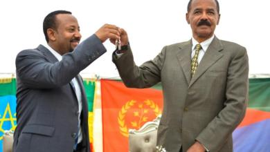 Photo of السعودية تستضيف قمة ثنائية بين أثيوبيا وإريتريا