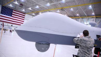 Photo of الجيش الأميركي يطور طائرة يمكن تزويدها بالطاقة في الهواء