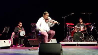 Photo of تونس .. جمهور ليالي قرطاج الموسيقية يعيش أوقاتًا رومانسية مع الكمان التركي
