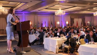 Photo of غرفة التجارة العربية الأمريكية تحتفي بالذكرى الـ26 لتأسيسها
