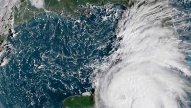 """Photo of تحذير لمواطني ولاية فلوريدا الأميركية من الإعصار """"مايكل"""""""