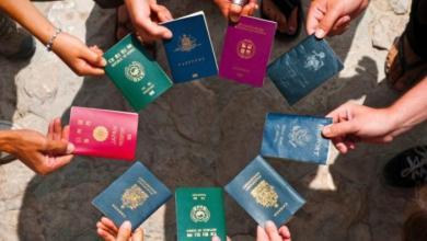 Photo of اليابان  أقوى جواز سفر فى العالم.. والإمارات الأقوى في الدول العربية لعام 2018