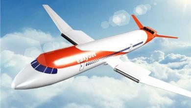 Photo of عام 2030 بدء تسيير طائرات ركاب كهربائية بريطانية