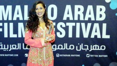 "Photo of المغرب تتألق في مهرجان مالمو .. وفيلم ""وليلي "" يواصل حصد الجوائز"