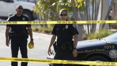 Photo of مصرع رجل شرطة وإصابة 4 آخرين فى إطلاق نار بكارولينا الجنوبية بأميركا