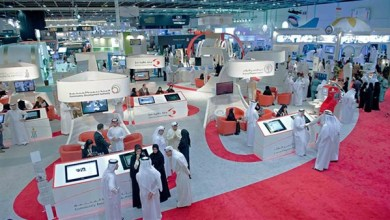 Photo of انطلاق أسبوع جيتكس في دبي بمشاركة مخترع الإنترنت .. وسيارة ذاتية القيادة