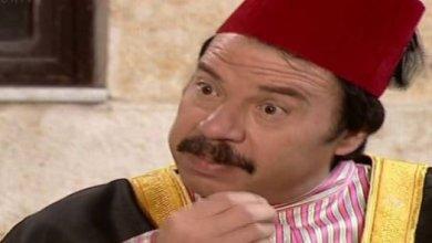 "Photo of وفاة الفنان السوري ""توفيق العشَا "" بعد صراع مع المرض"