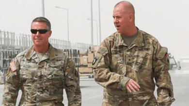 Photo of تعرض جنرال أميركي للاصابة خلال هجوم قندهار جنوب أفغانستان