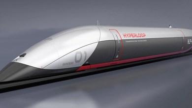 Photo of مفاجأة العام القادم .. الهايبرهوب كبسولة لنقل الركاب سرعتها 1200 كيلومتر في الساعة