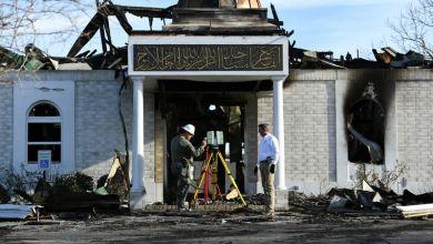 Photo of السجن 24 عاما لأميركي أحرق مسجدا في تكساس لدوافع عنصرية