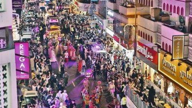 Photo of بدء فعاليات مهرجان دبي للتسوق 26 ديسمبر القادم