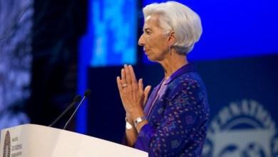 Photo of صندوق النقد الدولي يتوقع انخفاض الناتج المحلي الصيني بسبب التوترات التجارية
