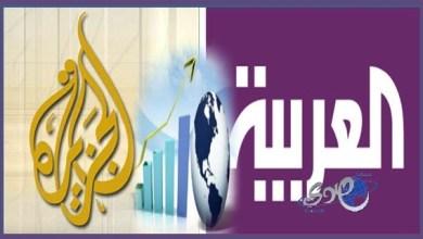 Photo of الإعلام الممول واستقطاب الرأي العام في العالم العربي