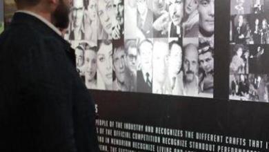 Photo of النجم العالمي ريف فاينز.. يزور متحف مهرجان القاهرة السينمائي .. ويكشف تفاصيل الغراب الأبيض