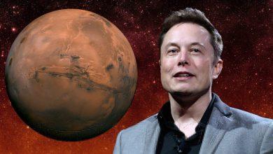 "Photo of ""إيلون ماسك"": هناك فرصة بنسبة 70% للعيش على المريخ .. وأنوي السفر الى هناك"