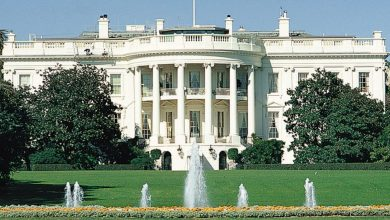 "Photo of البيت الأبيض : إعادة بطاقة مراسل شبكة ""سي إن إن "" بشكل دائم"