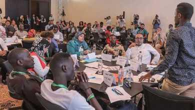 Photo of منتدى شباب العالم : تدريس تاريخ أفريقيا .. تكتل اقتصادي .. ترسيخ الهوية الأفريقية .. أهم التوصيات