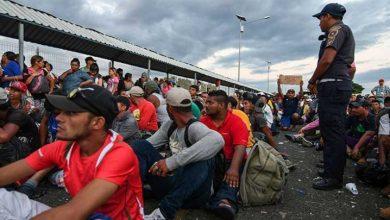 Photo of ترامب: الجيش الأمريكي سيبقى على حدود المكسيك طالما لزم الأمر