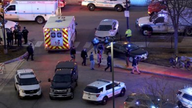 Photo of إطلاق نار بالقرب من مستشفى فى شيكاغو الأميركية .. وسقوط قتلى وجرحى