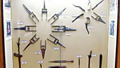 Photo of أسلحة نادرة من القرن ال 15 و ملفات قضية اغتيال المهاتما غاندى .. في متحف بالهند