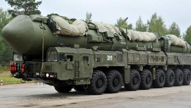 Photo of بعد التصعيد المتبادل بين أمريكا وروسيا.. هل تشعل معاهدة الصواريخ النووية حربًا عالمية جديدة؟