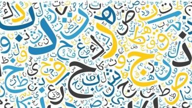Photo of العربية تستغيث.. إلى متى تستمر أزمة اللاإنتماء والهروب نحو الآخر؟