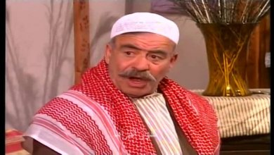 "Photo of رحيل الفنان السوري "" أكرم التلاوي"" .. أحد نجوم ""باب الحارة"" عن 63 عاما"