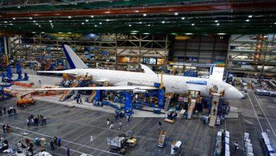 Photo of افتتاح أول مصنع للطائرة بوينج 737 في الصين